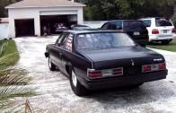 1978 Malibu Pro Street Race Car
