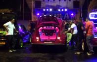 1er. EXPO TUNING CAR AUDIO BUCARAMANGA AGOSTO 2014