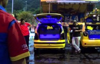 1er. EXPO TUNING CAR AUDIO BUCARAMANGA AGOSTO 2014