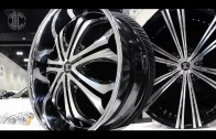 2 Crave Wheels Promo – DUB Show 2011