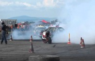 20. 06. 2015 – CAR AT TUNING PARTY XII. – CARS – DRIFT SHOW