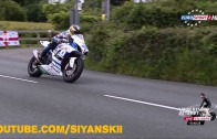 200mph Street Race – Isle of Man TT – Motorcycle Road Race