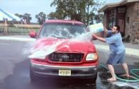 2011 Sexy Car Wash Promo