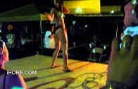 2012 Bikini & Slabs Carshow featuring Jorge aka Hore