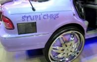 2012 Memphis DUB Show- Stupi Gwap ent.