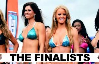 2012 Miss Harley-Davidson  of Dallas Bikini Contest !!
