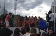 2013 Bikelanta bikini show winners