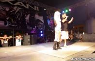 2013 Extreme Autofest Anaheim Bikini Contest  Part 1