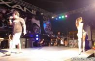 2013 Extreme Autofest Anaheim Bikini Contest  Part 2