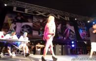 2013 Extreme Autofest Anaheim Bikini Contest  Part 6