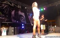 2013 Extreme Autofest Anaheim Bikini Contest  Part 4