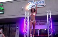 2014 Bayou Bombshell Bikini Contest