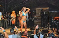 2014 Bikini Contest Miss Leesburg Bikefest, Most Beautiful Women