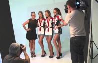 2014 Clipsal Adelaide 500 Grid Girls