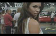 2014 Dub Show Los Angeles | Savini Wheels