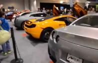 2014 DUB Show Tour: New York Auto Show