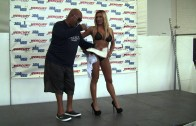 2014 Grove Slam! Miss Executive Fantasy Hotels Bikini Contest – Part 1