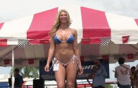2014 Miss Super Boat Bikini Contest – Sarasota