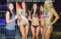 2015 Bikini Contest, Miss Full FloridaThrottle
