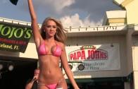 2015 Cinco De Mayo Bikini Contest – MOJO's