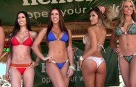 2015 Got Rack Calendar Swimsuit Competition