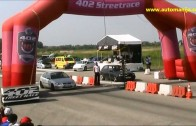 402 Street race (Varaždin 01.07.2012)