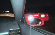 500+hp DSM blows up during street race!!