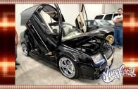 5TO Bikini car show 2011 Autos
