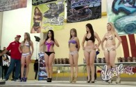 5TO Bikini Car Show Sahuayo  2011 parte 4