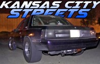 8 Minutes of KC STREET RACING!