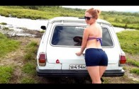 #859 ВОЛГА-ТЮНИНГ-SEXY GIRL (3)