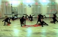 №9 Sexy stile  Dance . *Fiesta dance shcool* Choreography by Alena Pozniakovska