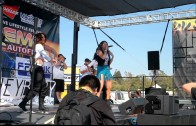 Abrina – Extreme AutoFest 2012 – San Diego