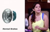 airtel Gear Grid Girl – BRAKES : Episode 2 of 24