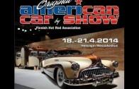 American Car Show – Tuning Car Show 2014