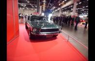 American & Tuning car show 2014