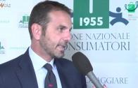 Aprire un'auto con il cellulare: intervista a Giuseppe Macchia (Eni Enjoy)