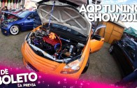 Aqp Tuning Show 2015 .- De Boleto