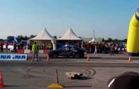 Audi S2 – Dario Konopek, Osijek Street Race 402 – 2015