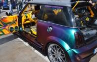 Auto Tuning 2014 – Corte del sole (Sestu)