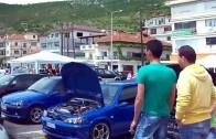Auto tuning show kastoria 2012.