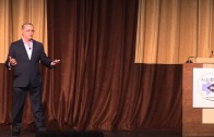 Autocon 2013 Keynote: Richard Bustillo
