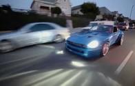 AutoCon | 72′ Datsun 240z
