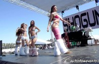 autocon gogo dancers 2012 #1