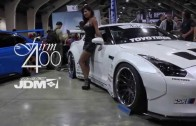 AUTOCON | LOS ANGELES COVERAGE TEASER BY FIRM400 X JDM SPORT TV