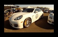 AutoCON Recap 2011 : Part 1