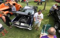Autofest 2013 Lakeview Park Oshawa