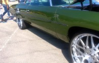 #AUTOFEST GREEN HARD DONK