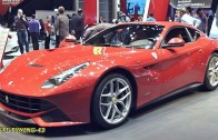 Back to Geneva Motor Show 2012 – Part 5 of 5