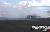 BATHURST AUTOFEST BURNOUT.mov